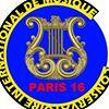 Conservatoire International de Musique PARIS 16
