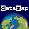 DataMap - Europe, Maps and Atlases, maps.bg