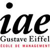 IAE GUSTAVE EIFFEL - PARIS EST