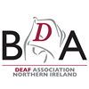 British Deaf Association N. Ireland