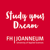 FH JOANNEUM Students
