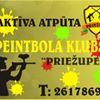 Priežupe, peintbola klubs