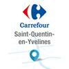 Carrefour Saint Quentin en Yvelines
