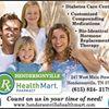 Hendersonville Health Mart Pharmacy