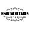 Heartache Cakes