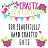 Keepsakes by Crafty Creations