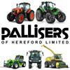 Pallisers of Hereford Ltd