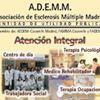 Asociación Esclerosis Múltiple Madrid (Ademm)