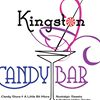 Kingston Candy Bar