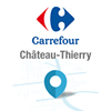 Carrefour Château thierry