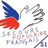 Secours populaire de la Marne