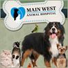 Main West Animal Hospital