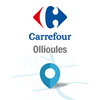 Carrefour Ollioules