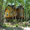 TimberStone Adventures Inc. - Maine Treehouse Rentals & Disc Golf