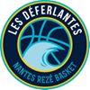Les Déferlantes du Nantes Rezé Basket