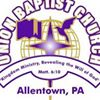 Union Baptist Church ( Allentown,Pa)
