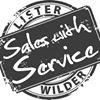 Lister Wilder Groundcare