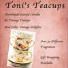 Toni's Teacups
