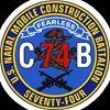 Naval Mobile Construction Battalion Seventy-Four
