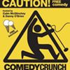 The Comedy Crunch