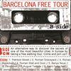 B Side Free Tour Barcelona