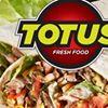Totus - A primeira Kebaberia FastFood do Brasil