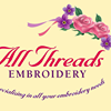 Allthreads Embroidery