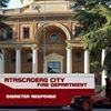Atascadero Fire Disaster Response Trailer
