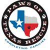 Paws of Texas Rescue
