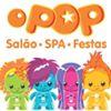 O Pop Salão, Spa e Festas