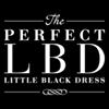 The Perfect LBD - Little Black Dress
