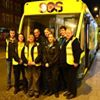 SOS Bus, Norwich