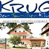 Familien Klub Krug - Urlaub im Familotel Fichtelgebirge