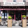 Ship to Shore An American Bistro