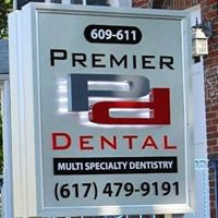 PREMIER DENTAL OF QUINCY AND MILTON