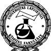 LU Ķīmijas fakultāte, UL Faculty of Chemistry