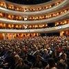 Ooppera & Baletti