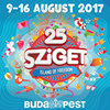 Sziget Festival Official thumb