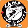 Camp Run-A-Mutt Point Loma