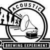 Acoustic Ales Brewing Experiment