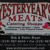 Yesteryear's Meats & Specialty