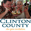 Clinton County in Southwest Ohio