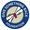 Give Something Back