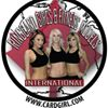 Ring Card Girls & Fitness Models (International)