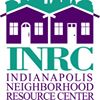 INRC - Indianapolis Neighborhood Resource Center