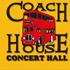 Coach House Concert Hall