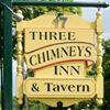 Three Chimneys Inn - ffrost Sawyer Tavern