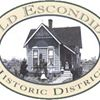 Old Escondido Historic District