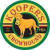Kooper's Chowhound Burger Wagon
