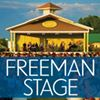 The Freeman Stage